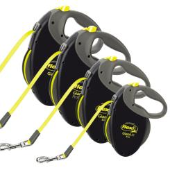 best retractable and adjustable dog leads Giant Flexi Retractable Lead