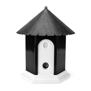 Best Anti Bark Devices for Outdoors - Birdhouse2