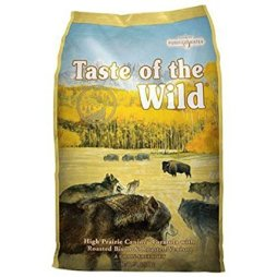 Taste of the WIld Best Cheapest Grain Free dog food