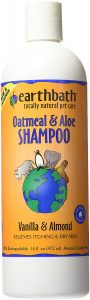 BEST ORGANIC DOG SHAMPOO
