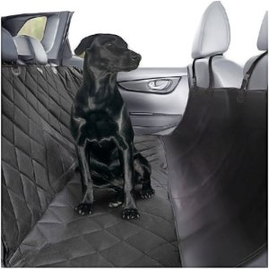 Best Dog Rear Car Seat Covers And Dog Car Hammocks Mydoggie