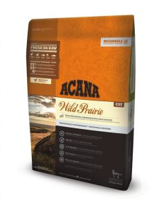 AcanaWild Prairie Best Dry Dog Food for Medium Dogs