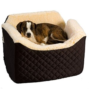 BEST SMALL DOG BOOSTER SEAT