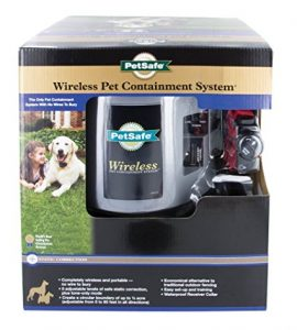 PetSafe PIF 300 Invisible Wireless Dog Fence