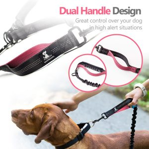 SparklyPets Rope Dog Lead