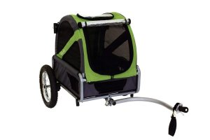 best dog bike trailer DoggyRide