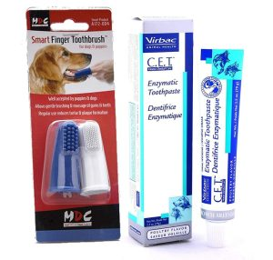 best dog toothpaste virbac
