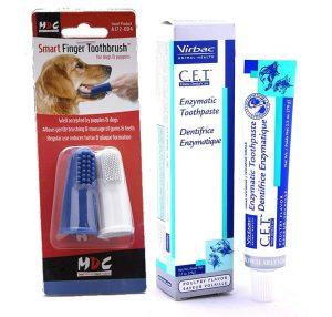 best dog toothpaste virbac