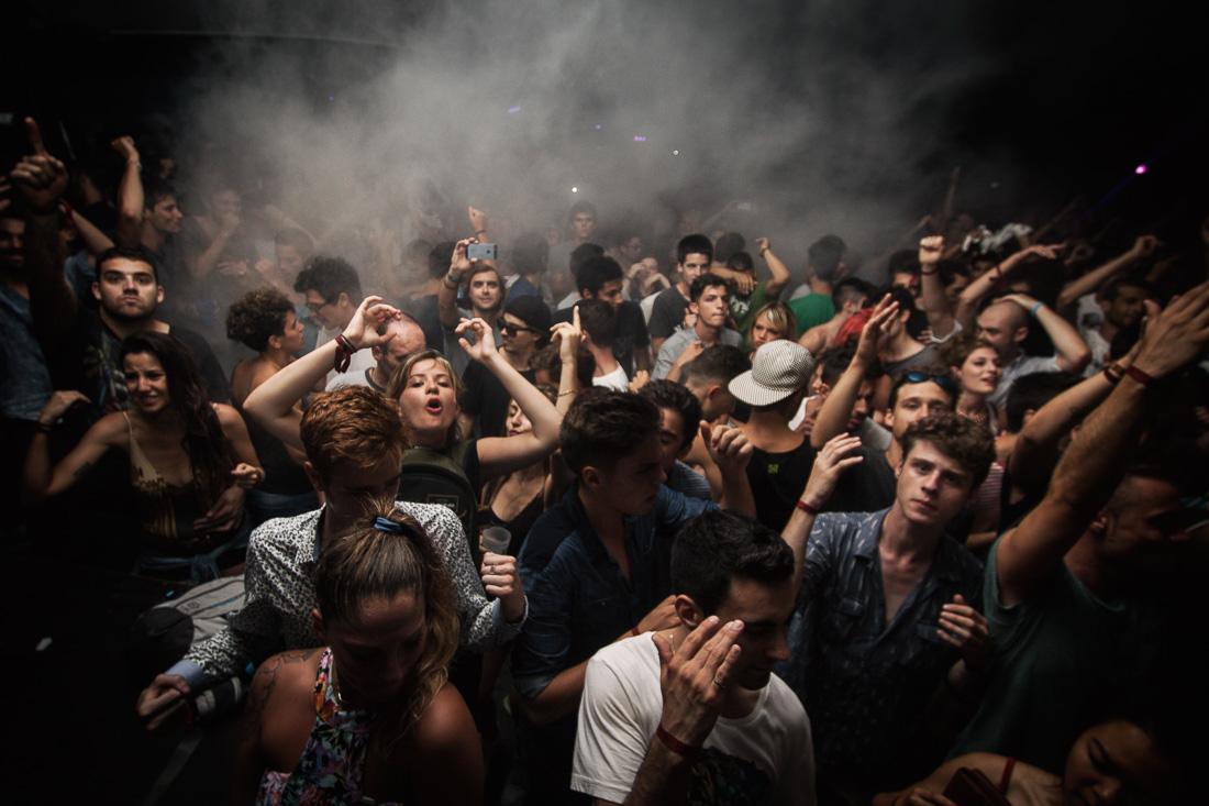 Hyte Party - Barcelona