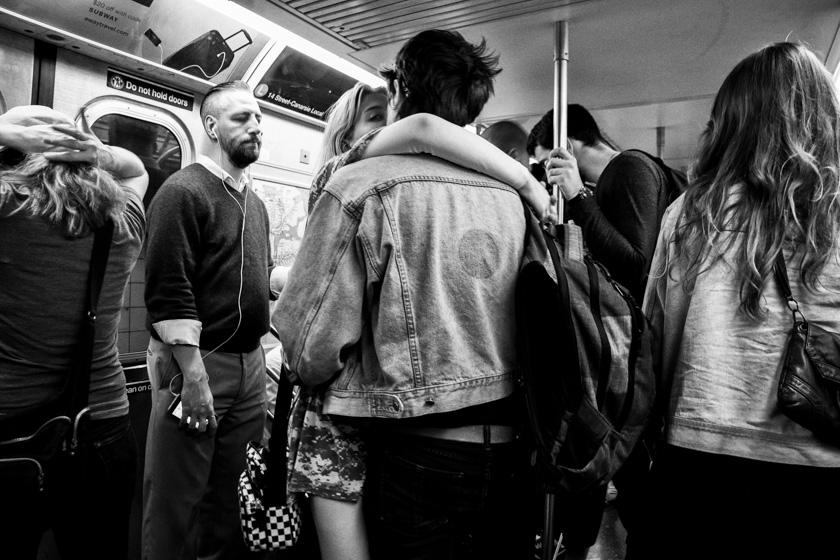 NYC - Fall 2016