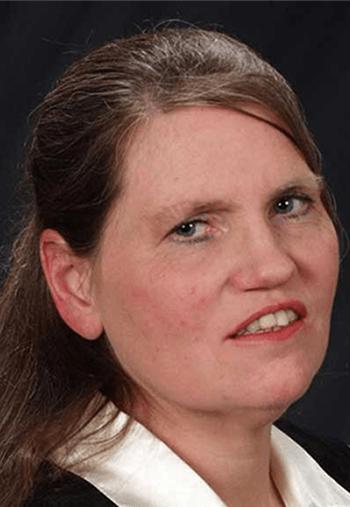 Dr. Lorie Huston, DVM