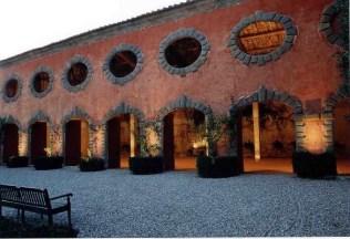 Вилла для свадьбы в Италии, город Лукка