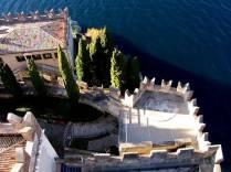 свадьба озеро гарда, официальная свадьба в италии, свадьба в замке в италии