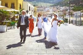 Свадьба на Сицилии /Wedding in Sicily
