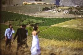 Свадьба на Сицилии. Фотосессия