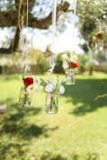 Цветочное оформление. Символическая церемония. Flower design. Symbolic wedding ceremony.