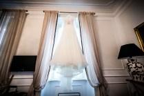 Свадебное платье Pronovias. Свадьба в Италии. Свадьба на озере Комо