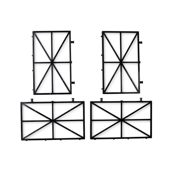 Cartridge Net Filter 9991433-ASSY