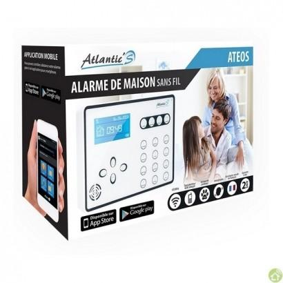 ALARME ATLANTIC'S ATEOS KIT 1
