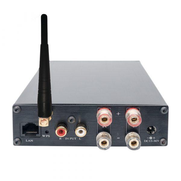 IEAST STREAMAMP AM160 Amplificateur sans fil MultiRoom