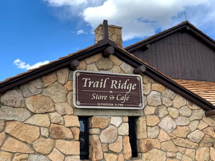 Photo of Alpine Visitor Cafe