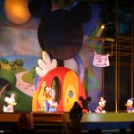 Pictures in the Parks — Playhouse Disney