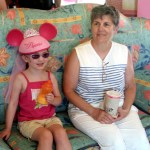 Celebrating Mother's Day at Walt Disney World