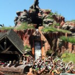 Sophie's Splash Mountain Review!