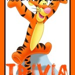 Tiggerific Tuesday Trivia – This  Day in Disney History!