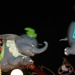 Dumbo the Flying Elephant – an original classic