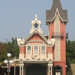 Tiggerific Tuesday Trivia – Walt Disney's Apartment