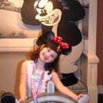 Tiggerific Tuesday Trivia – Steamboat Willie!