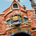 82 Days til Disneyland – Roger Rabbit's Car Toon Spin!
