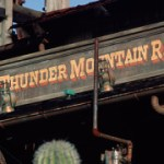 74 Days til Disneyland – Big Thunder Mountain Railroad!