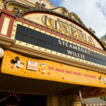 64 Days til Disneyland – Main Street Cinema!