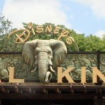Wordless Wednesday – Disney Letter K