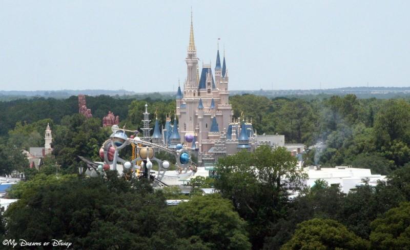 Disney Getaway