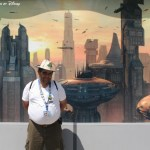 Wordless Wednesday – Star Wars Weekends!