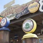 15 Days til Disneyland – Radiator Springs Curios!