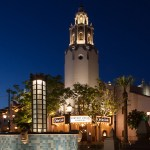 32 Days til Disneyland – Carthay Circle Restaurant!