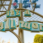 "36 Days til Disneyland – ""it's a small world""!"