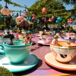 39 Days til Disneyland – Mad Tea Party!