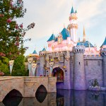41 Days til Disneyland – Sleeping Beauty Castle!