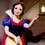 19 Days til Disneyland – Snow White's Scary Adventures!