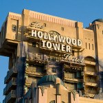 7 Days til Disneyland – Tower of Terror!