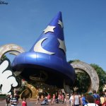 Updated Favorite Disney Hollywood Studios Attractions!