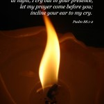 Prayers for the Week – Grief