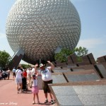 Epcot Future World – An Overview