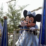 Wordless Wednesday – Disney Letter P