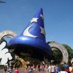 My Top 5 Disney's Hollywood Studios Attractions